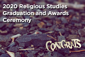 2020 RS Graduation and Award Ceremony